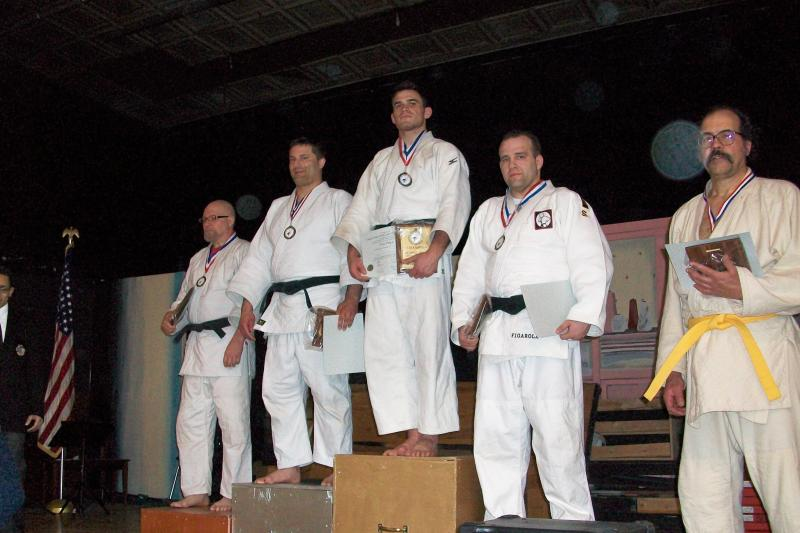 Open Division 2010